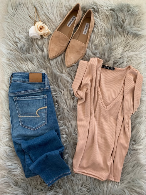 53b76098a71c8e I seriously feel like I could wear them every single day!! Whenever I go  shopping, I immediately gravitate toward neutral colours. Nothing flashy, I  can ...